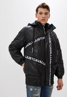 Куртка утепленная Just Cavalli JU662EMJSAN0I520