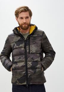 Куртка утепленная Aeronautica Militare AE003EMKCKJ0I520