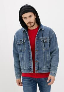 Куртка джинсовая Tommy Hilfiger TO263EMJRZG5INM