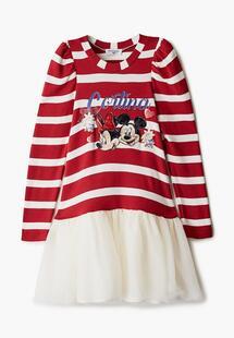 Платье Monnalisa MO132EGLFGC5K9Y