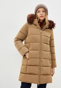Куртка утепленная Geox GE347EWKKRX3I420