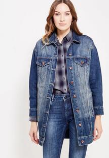 Куртка джинсовая Whitney MP002XW0F557INM