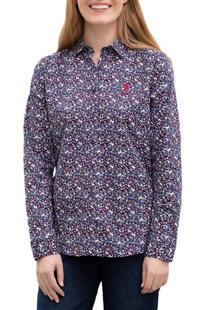 Рубашка U.S. Polo Assn. 12965338