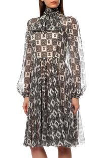 Платье Dolce&Gabbana 12763262