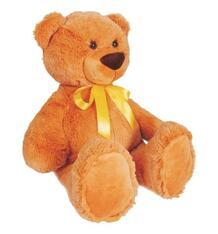 Мягкая игрушка СмолТойс Мишка 70 см цвет: коричневый 8995945