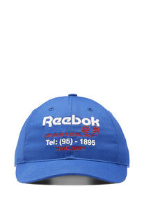 Бейсболка CL Graphic Cap Food Reebok 13012039