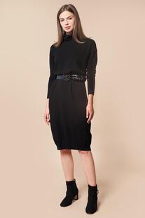 Платье вязаное Vilatte 13004185