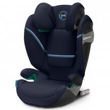 Автокресло Solution S i-Fix Navy Blue, синий Cybex 633683