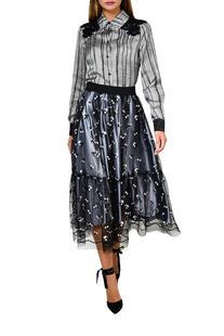 Блузка Caterina Leman 13023114