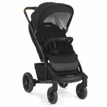 Прогулочная коляска Tavo Caviar, черный Nuna 636452