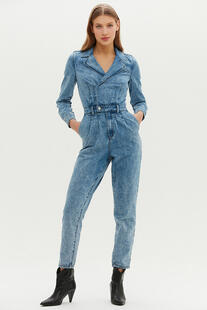 Комбинезон джинсовый LOVE REPUBLIC 13134883