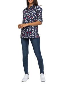 Рубашка Gloss 13054904
