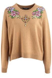 Джемпер Dolce&Gabbana 13045835