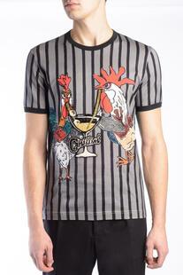 Футболка Dolce&Gabbana 13042886