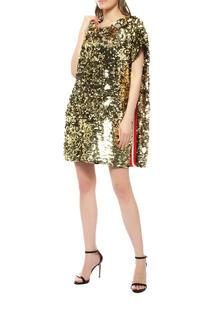 Платье MSGM 13089634