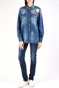 Рубашка 7 for all mankind 13146666