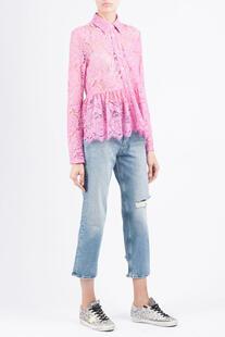 Блуза MSGM 13147890