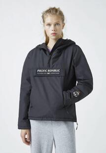 Куртка утепленная Pull&bear IX001XW00R82INL