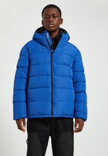Куртка утепленная Pull&bear IX001XM00930E460