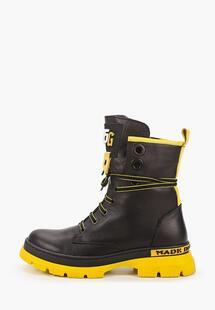 Ботинки Emanuele Gelmetti MP002XW03FDWR380