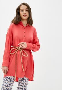 Блуза THEONE BY SVETLANA ERMAK MP002XW0SC4SOS01