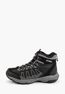 Ботинки трекинговые Escan MP002XW03EY8R410