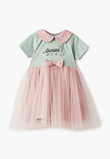 Платье TRENDYCO Kids MP002XG00I33CM074