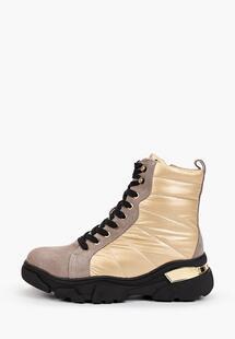 Ботинки Escan MP002XW03YQBR390