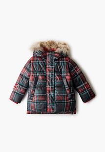 Куртка утепленная Gulliver GU015EGKLSD4CM116