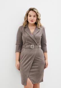 Платье Chic de Femme CH055EWMAOF0R520