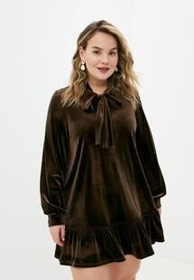 Платье Chic de Femme CH055EWMADV3R5254