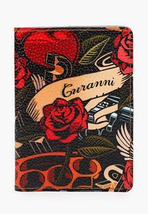 Обложка для паспорта Curanni MP002XW043HLNS00