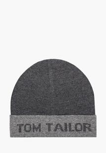 Шапка Tom Tailor TO172CMLJLZ0OS01