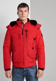 Куртка утепленная Tom Tailor TO172EMLJLV9INM