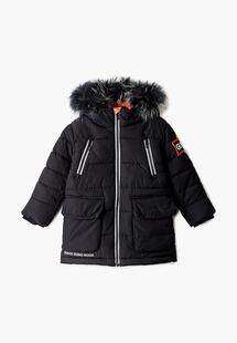 Куртка утепленная Gulliver GU015EBKLSU0CM116