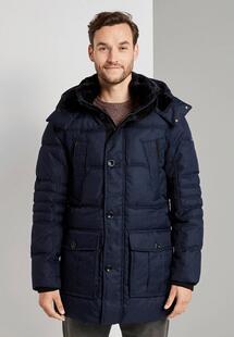 Куртка утепленная Tom Tailor TO172EMKJVB3INM