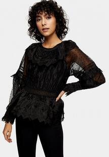 Блуза TOPSHOP TO029EWLIOE2B060