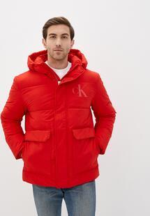 Куртка утепленная Calvin Klein CA939EMKRQG8INS