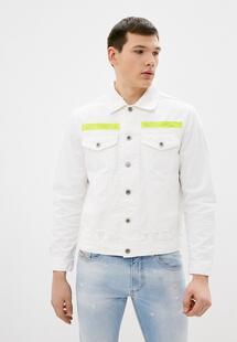 Куртка джинсовая Diesel DI303EMLTAL7INL