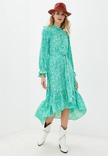 Платье MISSGUIDED MI033EWLSLM3B080
