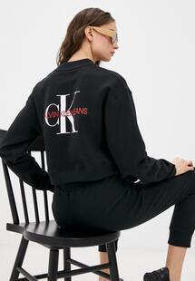 Свитшот Calvin Klein CA939EWMCIA6INXS