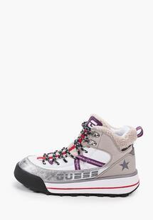 Ботинки Guess GU460AWLNBU9E380
