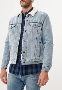 Куртка джинсовая Levi's® LE306EMBPIS3INXXL