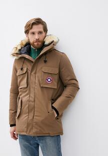 Куртка утепленная Paragoose PA068EMLBSG7INXL