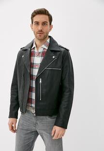 Куртка кожаная Tommy Hilfiger TO263EMJRZB3INXL