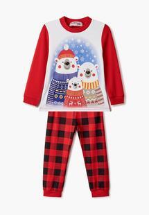 Пижама TrendyAngel Baby TR045EKMJCW1CM122