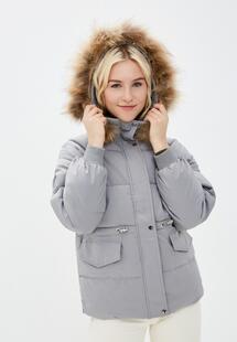 Куртка утепленная Nerouge NE024EWLLJQ0INL