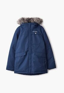 Куртка утепленная Columbia MP002XB00RK7INS
