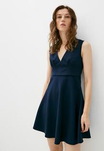 Платье Trussardi jeans TR016EWKOOZ6I440