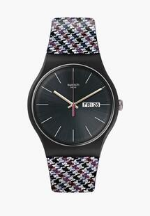 Часы Swatch MP002XU03P1FNS00